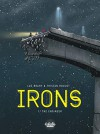 The Engineer (Irons #1) - Luc Brahy, Tristan Roulot