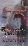 Pirate's Captive - Anne Manning
