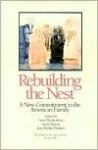 Rebuilding The Nest: A New Commitment To The American Family - David Blankenhorn, Steven Bayme