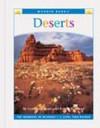 Deserts - Cynthia Fitterer Klingel, Robert B. Noyed