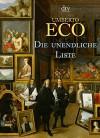 Die unendliche Liste (dtv Sachbuch) - Umberto Eco, Barbara Kleiner