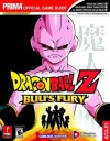 Dragon Ball Z: Buu's Fury: Prima Official Game Guide - Eric Mylonas