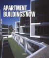 Apartment Buildings Now - Dimitris Kottas