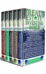 """Real Estate Investing Bible: 5 Manuscripts- Beginner's Guide to Real Estate Investing+ Beginner's Guide to Wholesaling in Real Estate+ Ultimate Beginner""""s guide of Tips and Tricks+ Strategies - Alex Johnson"""