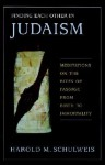 Finding Each Other in Judaism - Harold M. Schulweis