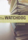 The Watchdog: New Zealand's Audit Office, 1840 to 2008 - David Green, John Singleton