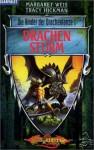 Drachensturm - Margaret Weis, Tracy Hickman, Imke Brodersen