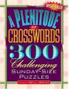 A Plenitude of Crosswords - Will Weng