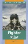 Fighter Pilot - Peggy J. Parks