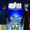 The Amazing Snox Box - Brian Gage, Robert L. Park, Tom Ellsworth, Robert Park