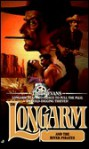 Longarm and the River Pirates - Tabor Evans