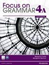 Focus on Grammar Student Book Split 4a - Marjorie Fuchs