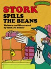 Sweet Pickles: Stork Spills The Beans (Sweet Pickles Series) - Richard Hefter, Ruth Lerner Perle