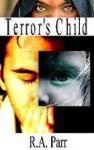 Terror's Child - Richard Parr