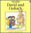 David and Goliath - Leon Baxter