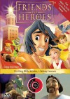 Long Journey - Friends and Heroes Ltd., David Dorricott, Alison Dorricott
