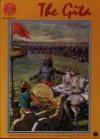 The Gita, Bhagavad Gita (Amar Chitra Katha) - Anant Pai