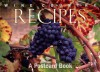 Wine Country Recipes: A Postcard Book - David Klausmeyer