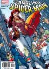Amazing Spider-Man Vol 2 # 51 - Digger - Joseph Michael Straczynski, John Romita Jr.
