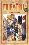 Fairy Tail, Vol. 18 (Fairy Tail, #18) - Hiro Mashima, Karsten Küstner
