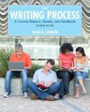 The Writing Process: A Concise Rhetoric, Reader, and Handbook - John M. Lannon