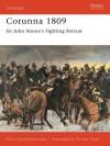 Corunna 1809: Napoleonic Battles (Campaign 83) - Philip Haythornthwaite, Christa Hook