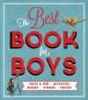 The Best Book for Boys - Lena Tabori, Hiro Clark Wakabayashi