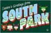 Season's Greetings from South Park - Yaffa Jaskoll, Matt Stone