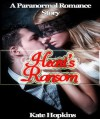 Heart's Ransom - A Historical Romance Story - Kate Hopkins