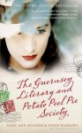 Guernsey Literary and Potato Peel Pie Society - Mary Ann Shaffer