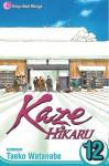 Kaze Hikaru, Vol. 12 - Taeko Watanabe