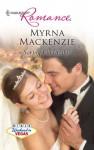 Saving Cinderella! - Myrna Mackenzie