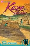 Kaze Hikaru, Vol. 11 - Taeko Watanabe