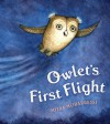 Owlet's First Flight - Mitra Modarressi