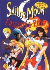 Sailor Moon, Friends and Foes - Naoko Takeuchi