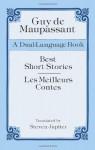 Best Short Stories (Dual-Language, 7 stories) - Guy de Maupassant