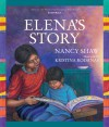 Elena's Story (Tales of the World) - Nancy E. Shaw