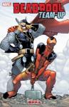 Deadpool Team-Up, Vol. 3: BFFs - Cullen Bunn, Skottie Young, Tom Fowler, Matteo Scalera