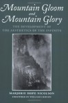 Mountain Gloom and Mountain Glory - Marjorie Hope Nicolson