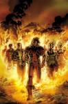 Chaos War: X-Men - Chris Claremont, Doug Braithwaite, Reilly Brown, Dan Panosian, Michael W. Kaluta, Louise Simonson, Jim McCann, Marc Sumerak