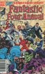 Fantastic Four Visionaries: John Byrne, Vol. 5 - John Byrne