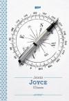 Ulisses - Maciej Słomczyński, James Joyce
