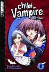 Chibi Vampire: The Novel Volume 8 - Tohru Kai, Yuna Kagesaki