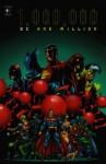 DC One Million - Grant Morrison, Val Semeiks, Prentis Rollins