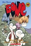 Bone, Vol. 5: Rock Jaw, Master of the Eastern Border - Jeff Smith, Steve Hamaker