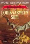 Lohikäärmeen siipi (Kuolemanportti, #1) - Margaret Weis, Tracy Hickman