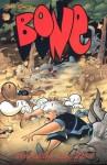 Bone, Volume 2: The Great Cow Race - Jeff Smith