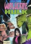 Wolverine/Hulk - Wydanie kolekcjonerskie - Sam Kieth