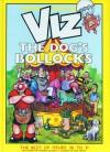 VIZ Comic - The Dogs Bollocks - Chris Donald