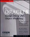 Oracle8 Design Using UML Object Modeling - Paul Dorsey